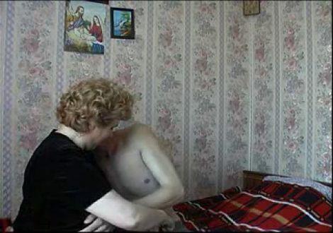 Реальный Русский Инцест Сына И Матери